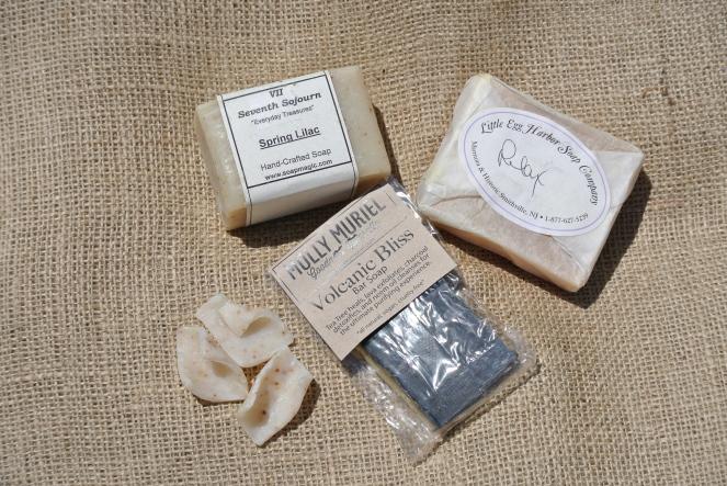 Handmade Soap 2