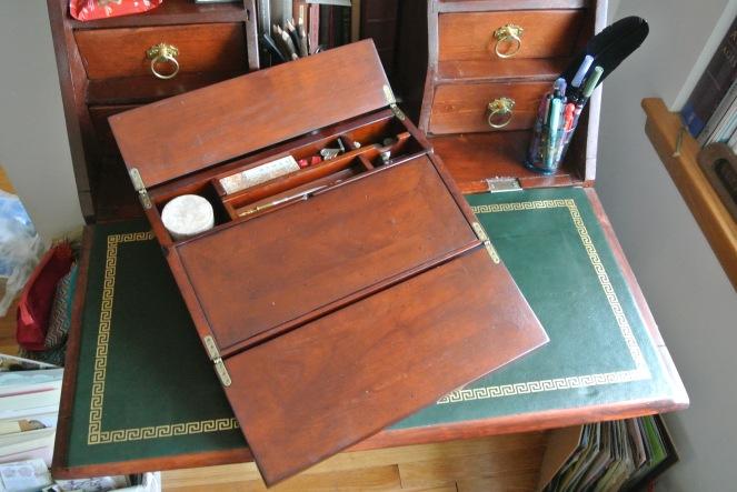 Writing Box2