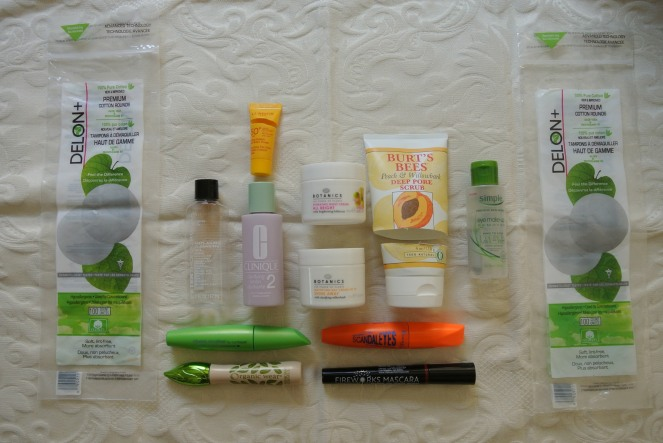 Nov13 Empties 1