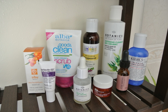 1 Empties May14