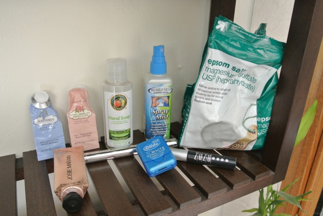 4Empties May14
