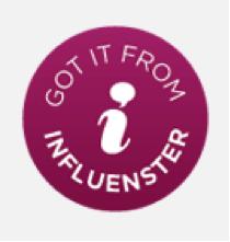 Influenster Icon