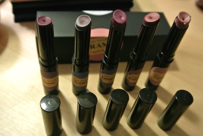 Drama Lip Collection 2
